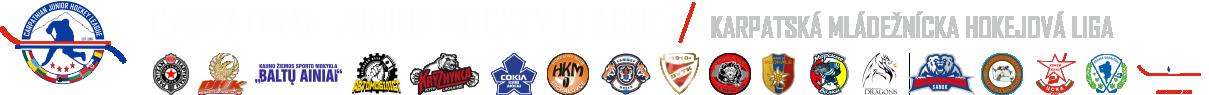 Karpatská mládežnícka hokejová liga - stránka prebieha úpravou a dopĺňaním obsahu